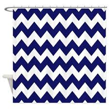 Chevron Print Shower Curtains by 15 Best Black And White Chevron Shower Curtain Images On Pinterest