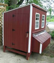 Other Design Smart Brown Polished Wooden Small Backyard Chicken ... Backyards Winsome S101 Chicken Coop Plans Cstruction Design 75 Creative And Lowbudget Diy Ideas For Your Easy Way To Build A With Coops Wonderful Recycled A Backyard Chicken Coop Cheap Outdoor Fniture Etikaprojectscom Do It Yourself Project Barn Youtube Free And Run Designs 9 How To The Clean Backyard Part One Search Results Heather Bullard