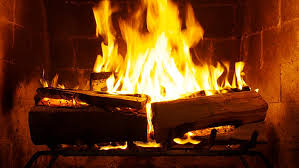 Amazon Fireplace for your Home presents Christmas Music