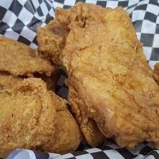 Photo Of Farmhouse Chicken Donuts