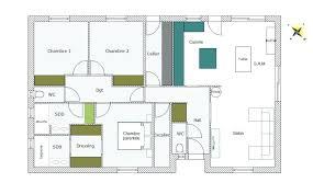 plan dressing chambre plan de dressing confortable plan de dressing plan suite parentale