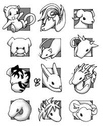 Chinese Zodiac And Coloring Pages