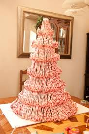 Our Candy Cane Christmas Tree Project Amen Photography