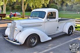 A 1937 Dodge Brothers Pickup Truck At The NHRA Museum Cruise ... 1937 Dodge Rat Rod Pickup Truck Stock Photo 105429628 Alamy Humpback Wagon Panel 12 Ton For Sale Classiccarscom Cc967178 Pick Up Style Classiccars Chevy Pickup Truck Hot Rod Rat Unique Projects The Hamb M37 Military Dodges Dodge Rat Rod Truck Hard Working Past Delivery Van Pinterest Welcome To Mk Picture Cars