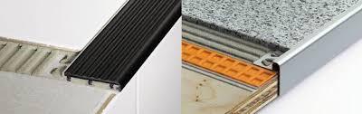 Stair Nose For Traffic Master Allure Vinyl Plank Flooring