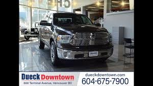 100 Used Gm Trucks 2018 RAM 1500 LARAMIE V8 4X4 57657A USED TRUCKS Vancouver BC Dueck Downtown GM