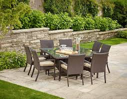 Patio Furniture Collections Costco Within line Outdoor Ideas 23