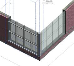 Kawneer Curtain Wall Cad Details by 17 Kawneer Curtain Wall Corner Detail Cad Detail Drawings