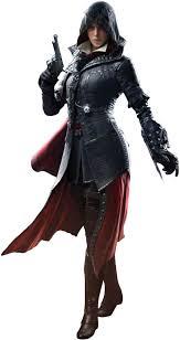 Evie Frye Assassins Creed FemaleAssassins