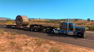 American Truck Simulator - Heavy Cargo Pack On Steam
