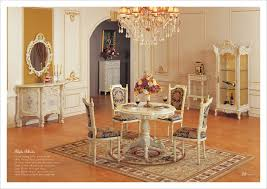 Fancy Antique Dining Room Chairs Styles With Reproduction Table And