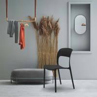 stühle küchenstuhl esstischstuhl esszimmerstuhl gartenstühle restaurantfarbe rot einheit 1 stück höhe cm 84 breite cm 42 zusammensetzung