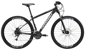 TRAIL 4 Mountain Bikes Road Bikes eBikes Cannondale Bicycles