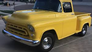 1957 Chevrolet 3100 For Sale Near Colorado Springs, Colorado 80924 ...
