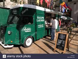 100 Coffee Truck Special Promotion Ralph Lauren Coffee Truck In Rockefeller Center