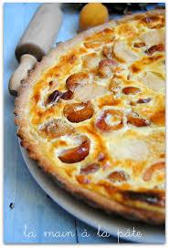 dessert aux fruits d ete tarte flan aux fruits d été la à la pâte
