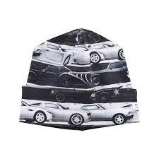 Molo Nico Hat Car Stripe Babyshopcom