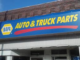 100 Napa Truck Parts K B NAPA Ravenna Nebraska