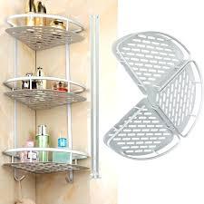 Bath Caddy With Reading Rack Uk by Bathroom Shower Storage U2013 Koetjeinsurance Com