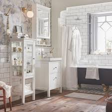 elegantes badezimmer in weiß gold ikea deutschland