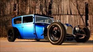 Teaser For Chopped 1927 Ford Sedan