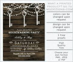 Excellent Housewarming Invitation Ideas Template Free Vector Party Invitations Format