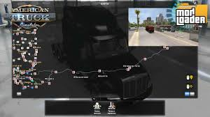 Download MODs American Truck Simulator COAST TO COAST MAP NEW ... Breaking 3 People Confirmed Dead And 2 Injured After Morning Accident On I40 Amarillo Stock Photos Images Alamy Untitled Redmax Fleet Program Outdoor Power Tx 806 353 Truck Camper Viva Mexico Map 211 Fix Coast To Comapatible Ats Mod Weekend Planner Your Guide Amilloarea Fun For July 19 26 American Simulator Peterbilt 379 Napa Auto Parts Sept 27 Oct All Star Family Ford Dealership In Gta V Gas Monkey Garage Tuneando Youtube