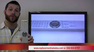 Kdf E50a10 Lamp Light Blinking by Sony Rmy D002 Tv Remote Control Pn 147932712 Youtube