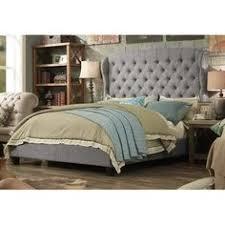 Wayfair Upholstered Bed by Found It At Wayfair Adella Upholstered Platform Bed Beige