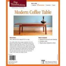glass top coffee table project free woodworking plans project