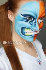 Spirit Halloween Okc Jobs by 26 Best Game Faces Images On Pinterest Face Paintings Body