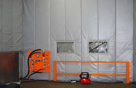 Noise Dampening Curtains Industrial by Sound Blocking Curtains Sound Blocking Curtains Uk Soundproof