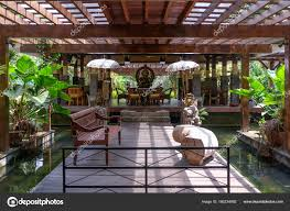 100 Interior Design In Bali Design Of Nese House With Ganesha Shrine In Middle