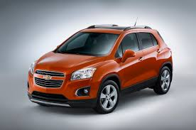 100 Chevy Compact Truck New For 2015 Chevrolet S SUVs And Vans JD Power