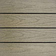 Trex Decking Pricing Home Depot by Newtechwood Ultrashield Naturale 1 Ft X 1 Ft Quick Deck Outdoor