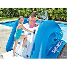 Top 10 Best Inflatable Water Slide For Inground Pool