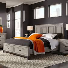 King Platform Bed With Leather Headboard by California King Platform Beds Humble Abode