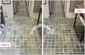 residential slate cleaning and sealing sir grout sw florida
