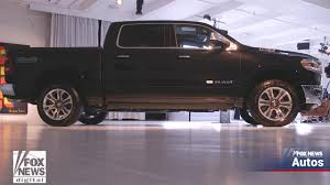 100 Unique Trucks Ram 1500 Sedan Is A Unique Italian Take On Luxury Trucks Fox News