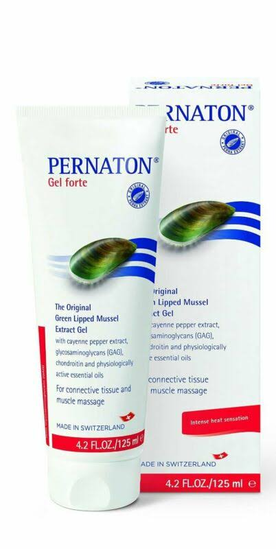 Pernaton 125 ml Gel Forte