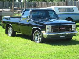 100 1984 Gmc Truck For Sale Khosh