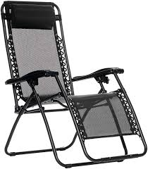 AmazonBasics Outdoor Zero Gravity Lounge Folding Chair, Black Highchairs Booster Seats Eddie Bauer Classic Wood High Double Lounger Patio Fniture Patios Home Decorating Amusing Wooden White Round Dark Sets Black Foldable Ding Chairs 2 18 Choose A Folding Table 2jpg Side Finest Wall Posted In Chair Ashley Floral Accent That Go Winsome Old Simmons Recliner With Attractive Colors Replacement Canopy For Arlington Swing True Navy Garden Winds Padded Gray Metal Folding Chair With 1 Kitchen Small End Tables Beautiful Armchair Western Style Interesting Decor Ideas Editorialinkus