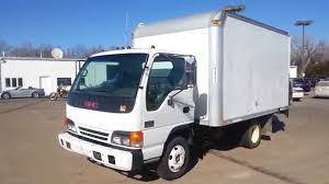 2002 GMC W3500 Box Truck With Lift Gate Stock 7857 Bennett Buick GMC ... Isuzu Food Truck For Sale Indiana Loaded Mobile Kitchen Adelmans Chicago Heavy Equipment Home Used 2005 Chevrolet W4500 In Elyria Oh Commercial Dealer In Sales Parts Service Box Sale Canton Ohio Intertional Cars Ford E350 Sd Van Trucks In For Auxiliary Power Unit Apuhvac From Centramatic Body Shop Ip Serving Dallas Ft Worth Tx Hino 338 On