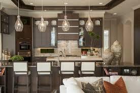 amazing pendant lights for kitchen island glass pendant lights for