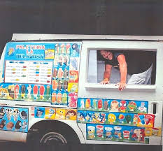 100 Icecream Truck Marshals Arrest Ice Cream Truck Driver In The Woodlands For Child