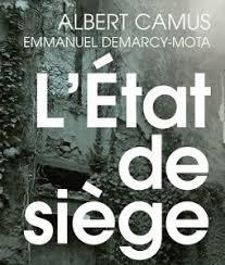 etat de siege theater preview state of siege théâtre de la ville on tour