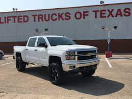 100 Texas Trucks Lifted Of Relocates To Spicewood Community Impact