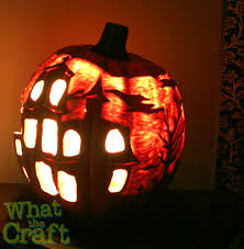 Pumpkin Carving With Dremel by Happy Halloween Whatthecraft