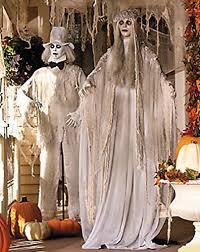 scary outdoor halloween decorations amazon com