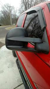 Need Help Finding Mirror Glass 2002 Chevy 2500ld - GMT800 - The '99 ...